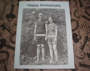 Anniversary card- You're the perfect pair.