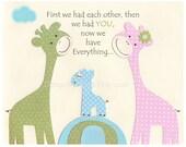 Giraffe Children's de...
