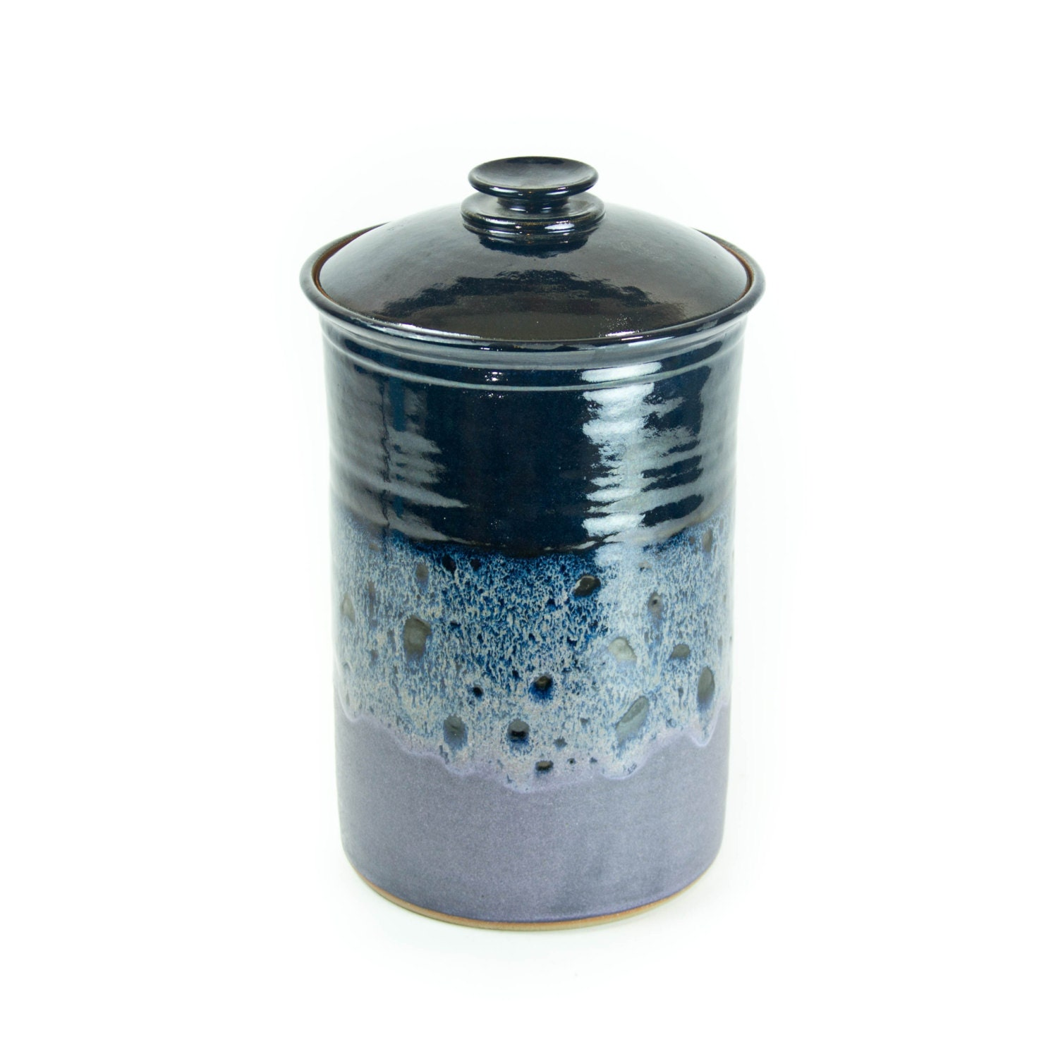 extra large kitchen canister sugar jar or cookie jar in