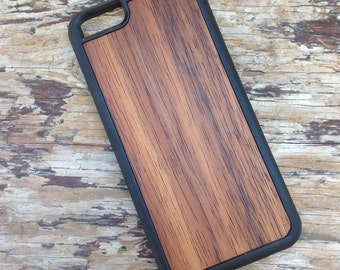 iPhone 6/6s HAWAIIAN KOA Wood - iPhone Case for iPhone 6 / iPhone 6s - Koa Wood iPhone 6 Case, Father's Day, Gift for Her, Gift for him