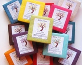Clearance - Natural Bath & Body Bar  - Choose your Scent