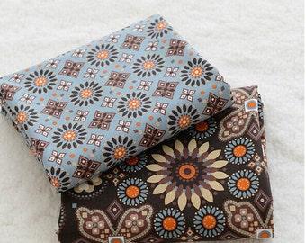 Cotton Fabric Cloth -DIY Cloth Art Manual Cloth 55x19 Inches