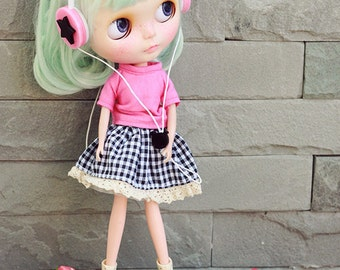 SALE  Blythe Star Headphone