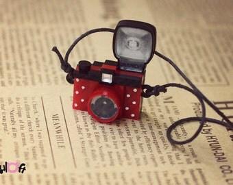 Minie camera