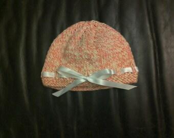 Newborn 0 to 3 months Baby Hat