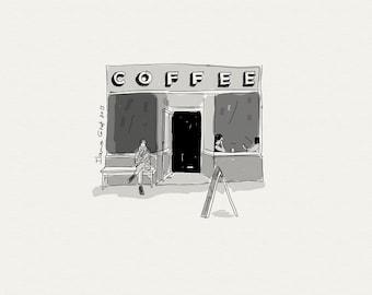Coffee house 2