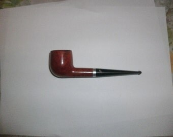 Vintage Medico Ever Dry- Very Lightly Smoked - Imported Briar - Free shipping.