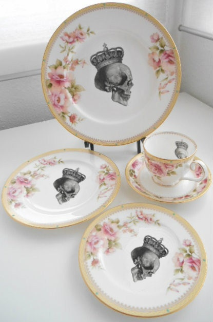 ... goth wedding ste&unk wedding Thanksgiving plates thanksgiving dishes dish skull dinnerware entomology dinnerware insect plates insect dishes ... : thanksgiving tableware sets - pezcame.com