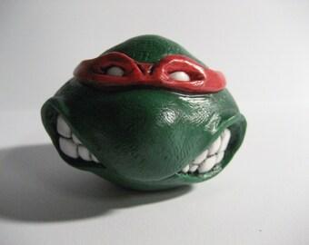 TMNT Raphael Donatello Michelangelo or Leonardo