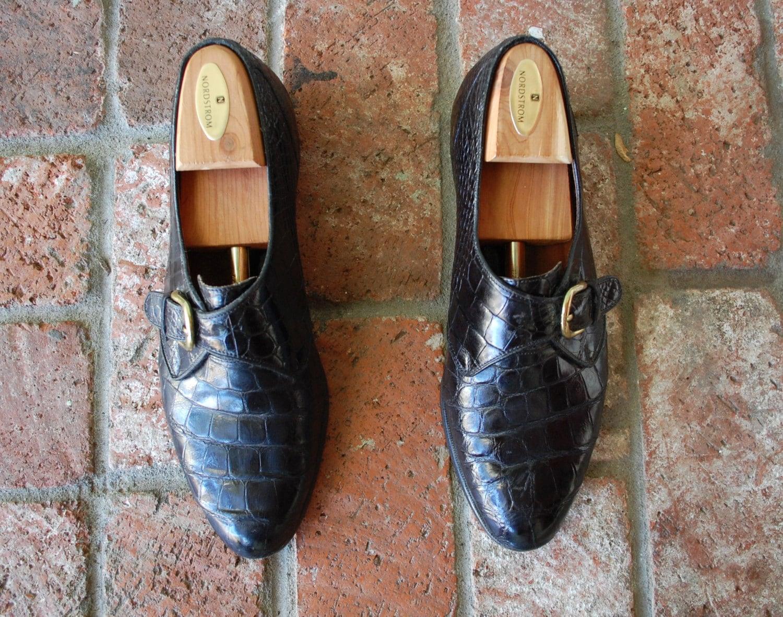 De La Rentis Men Shoes 45