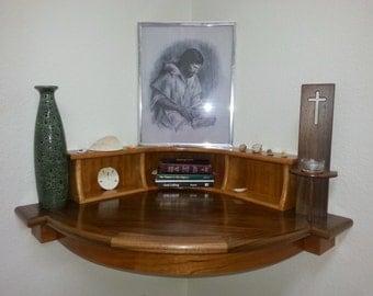 Corner Altar