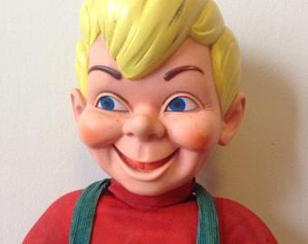 Matel Beanie Doll 1960s