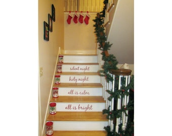 Stair Risers Etsy
