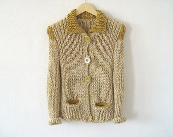 SALE! Buttons Up Cardi.