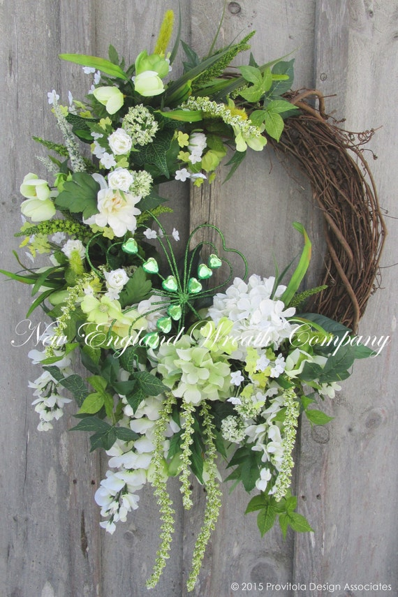 St Patrick S Day Wreath Elegant St Pat S Day Wreath