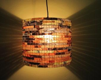 Shipping Worldwide - Chandelier Light Coffee Art Lighting Ceiling Hanging Pendant Unique Lamp Lampada Coffee Filter Art