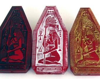 Rare Egyptian Pendant  E237