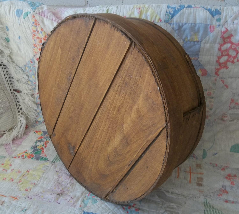 Ratings Feedback For Gavan Wood Painting Decorating: Vintage Dufeck's Cheese Box