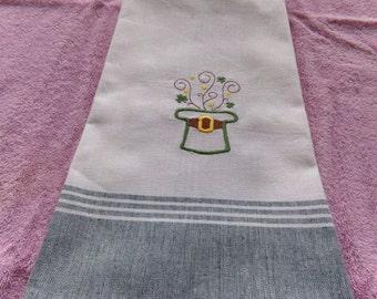 ST PATRICK'S DAY towel