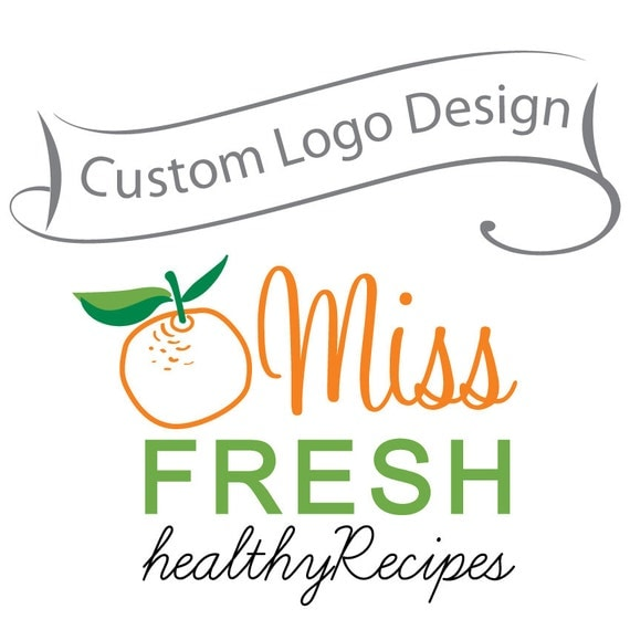 Custom Business Logo Design BIG SALE - Custom, Business Branding, Logo Design, ooak Logo