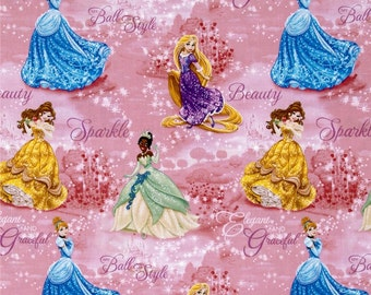 Disney's Princesses Royal Debut Scenic From Springs Creative