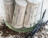 Lavender Vanilla Probiotic Deodorant - 0.75oz, All Natural - with Magnesium
