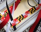 Maryland Flag Pony-O