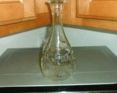 Vintage Kentucky Tavern Decanter 1950's