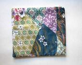 Burmese Bohemian Textile Bag