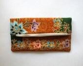 Batik Malaysia Textile Bag