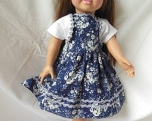 American Girl 18 Inch Doll Clothes, Handmade Doll Clothes