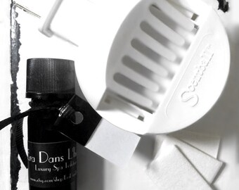 Room diffuser with fragrance -EdL plug in diffuser