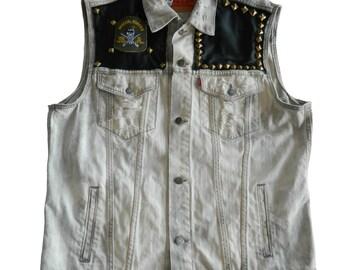 Special Forces Cargo Vest