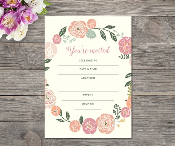 Email Wedding Invites was best invitation template