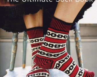 Vogue Ultimate Sock Book