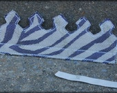 Wrap Scrap Royal Crown - Cari Slings Companion