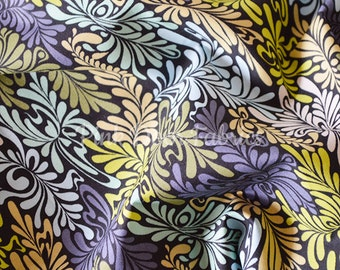Camo Deluxe in Indigo - Moonshine by Tula Pink for Free Spirit Fabrics - PWTP057.INDIG - 1/2 Yard