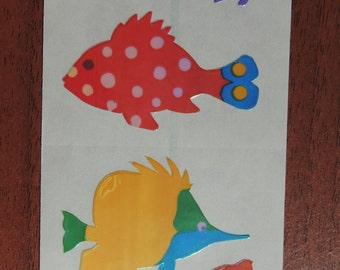 Mrs. Grossman's Sticker