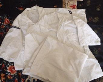 Sailor Uniforms From The Vietnam War 03