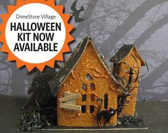 Halloween Kit by DimeStoreVillage