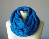 SALE, infinity scarf, chunky Cowl scarf, hood loop, unisex, circle scarf, cowl scarf, chunky scarves, knit scarf