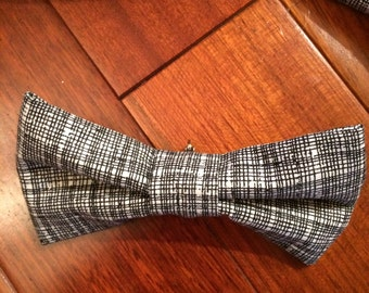 Clip-on Bow Tie for Boys