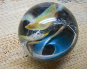 Sunfire , & Pearl  Abstract Marble