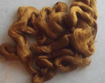 Gold Bamboo Silk  2 oz
