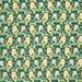 Birch Farm Barn Owl in Sage by Joel Dewberry for Free Spirit Fabrics 1 yard