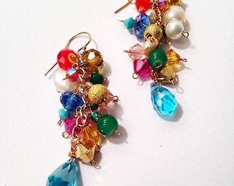 Festival Earrings