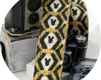 Animal Kingdom DSLR SLR Camera Strap