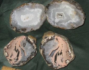 Geode crystal - Birthday - anniversary - wedding -  crystal healing reiki