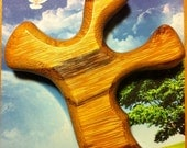 Marblewood Calming Cross ...