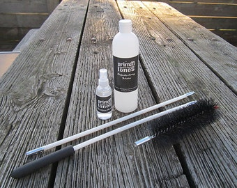 Didgeridoo Cleaning Kit